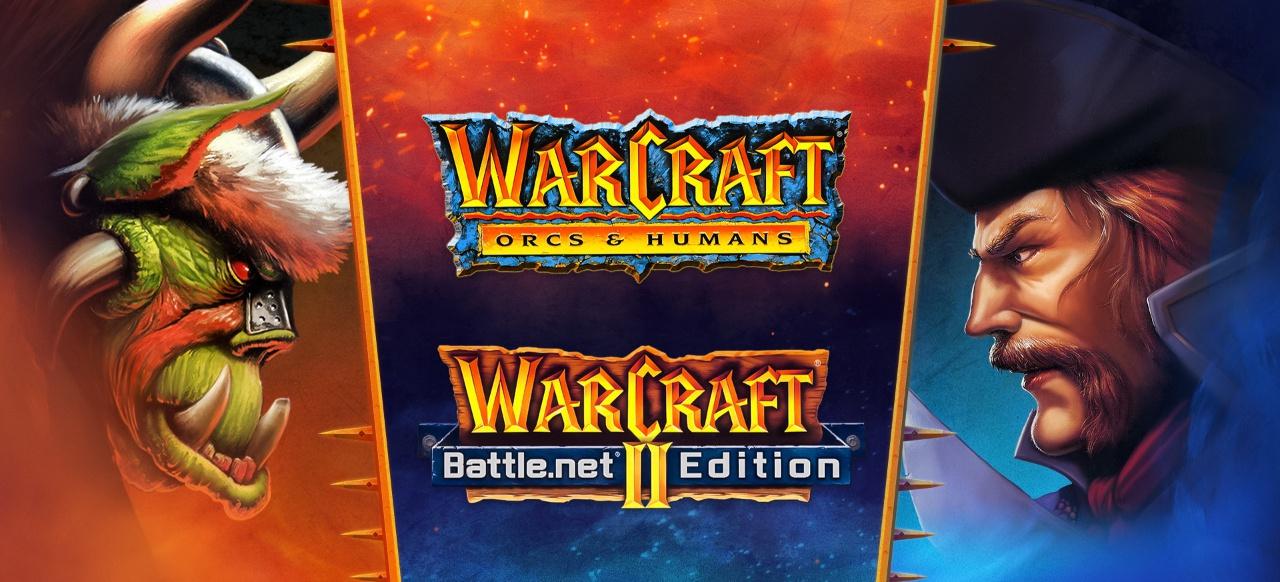 WarCraft 2 (Taktik & Strategie) von Blizzard Entertainment