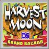 Komplettlösungen zu Harvest Moon DS: Der Großbasar