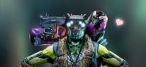 Space Pirate Arena: Multiplayer-Shooter auf realem Spielfeld mit bis zu 100 m² kommt 2021 für Oculus Quest