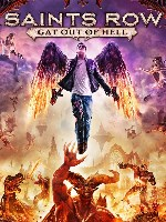 Alle Infos zu Saints Row: Gat Out of Hell (360,PC,PlayStation3,PlayStation4,XboxOne)