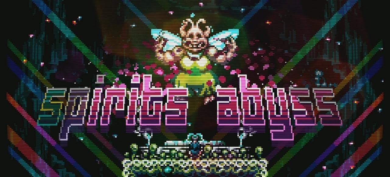 Spirits Abyss (Plattformer) von Caiysware