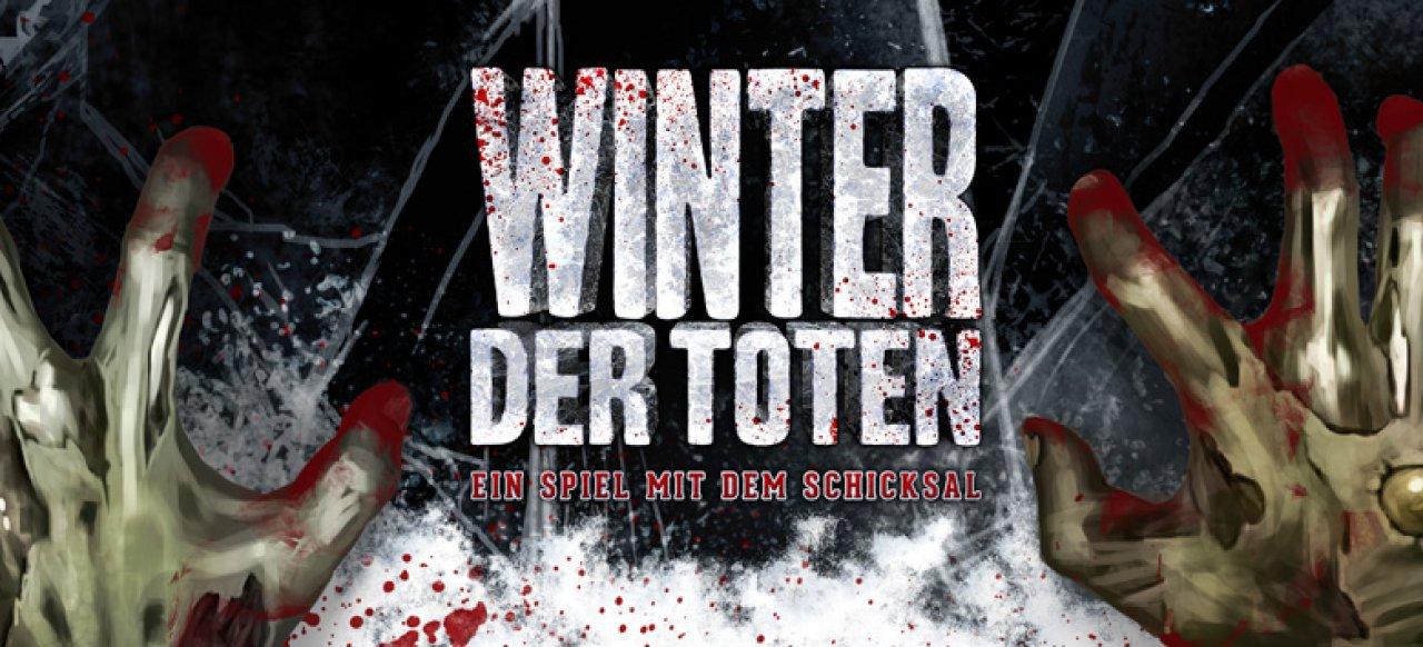 Winter der Toten (Brettspiel) von Heidelberger Spieleverlag