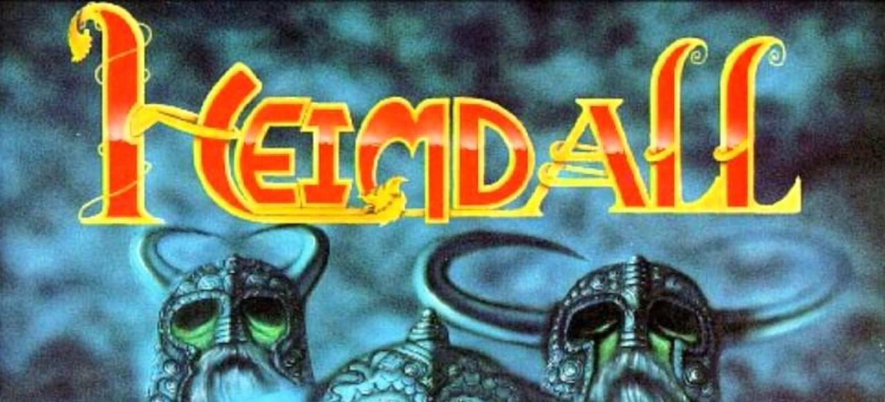 Heimdall (Rollenspiel) von Core Design Limited