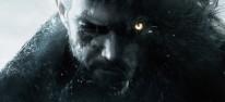 Resident Evil Village: Verfügbarkeit der zeitlich limitierten (zweiten) Demo wird verlängert