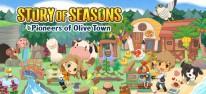 Story of Seasons: Pioneers of Olive Town: Erste Erweiterungspass-Inhalte stehen bereit
