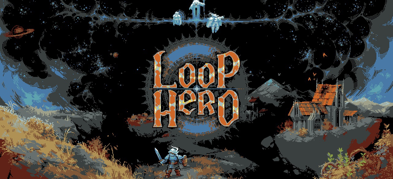 Loop Hero (Taktik & Strategie) von Devolver Digital