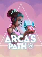 Alle Infos zu Arca's Path VR (HTCVive,OculusRift,PlayStationVR)