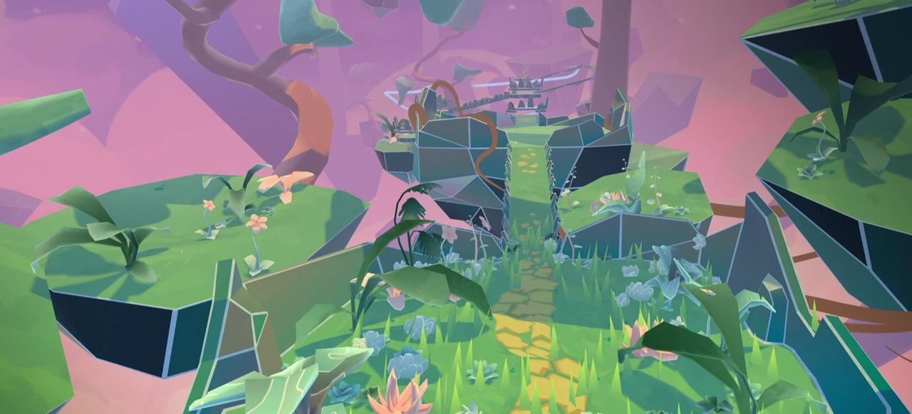 Arca's Path VR (Logik & Kreativität) von Rebellion