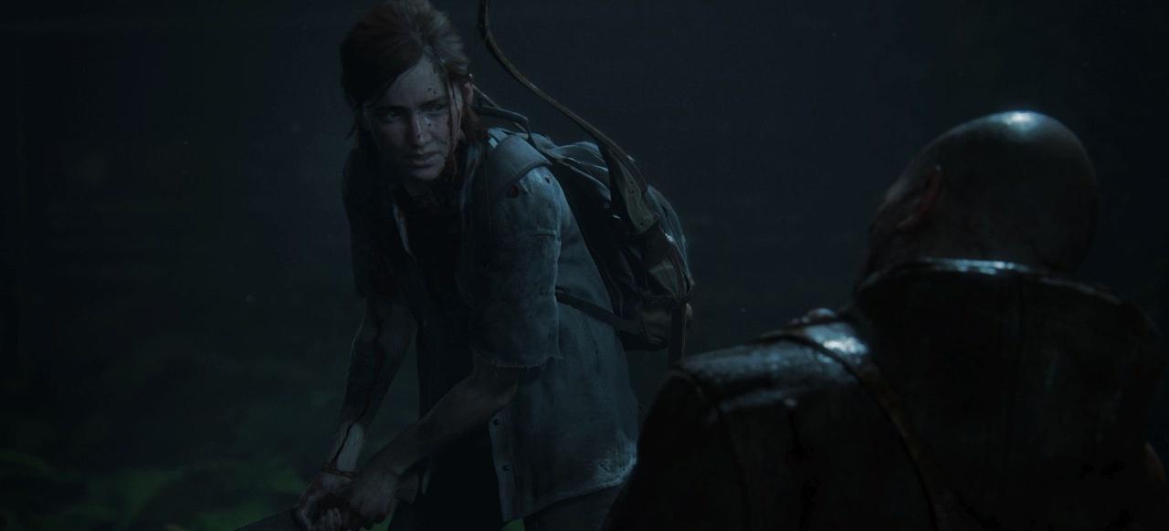 The Last of Us Part 3 (Action-Adventure) von Sony