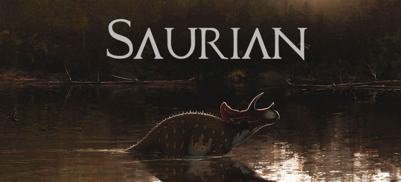 Saurian (Survival & Crafting) von Urvogel Games