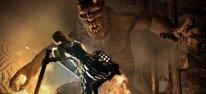 Dragon's Dogma: Start-Termin für die Anime-Adaption bei Netflix