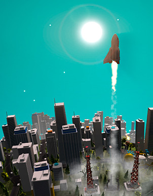 Alle Infos zu The Universim (Linux,Mac,PC,PlayStation4,XboxOne)