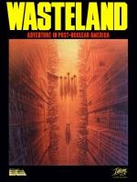 Alle Infos zu Wasteland (Spielkultur)