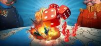 Risiko: Die Weltherrschaft: Kostenlos spielbare Adaption des Brettspielklassikers auf Steam veröffentlicht