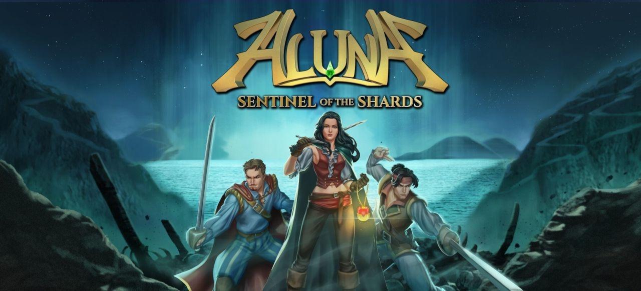 Aluna: Sentinel of the Shards (Rollenspiel) von Digiart Interactive