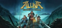 Aluna: Sentinel of the Shards: Action-Rollenspiel für PC, PS4, Xbox One und Switch angekündigt