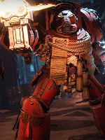 Alle Infos zu Space Hulk: Tactics (PC,PlayStation4,XboxOne)