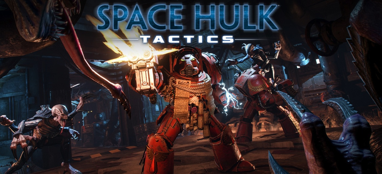 Space Hulk: Tactics (Taktik & Strategie) von Focus Home Interactive