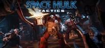 Space Hulk: Tactics: Umsetzung des Warhammer-40k-Brettspiels für PC, PS4 und Xbox One erschienen