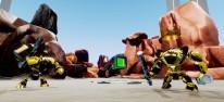 Mad Machines: Überarbeiteter Arena-Brawler ist kampfbereit
