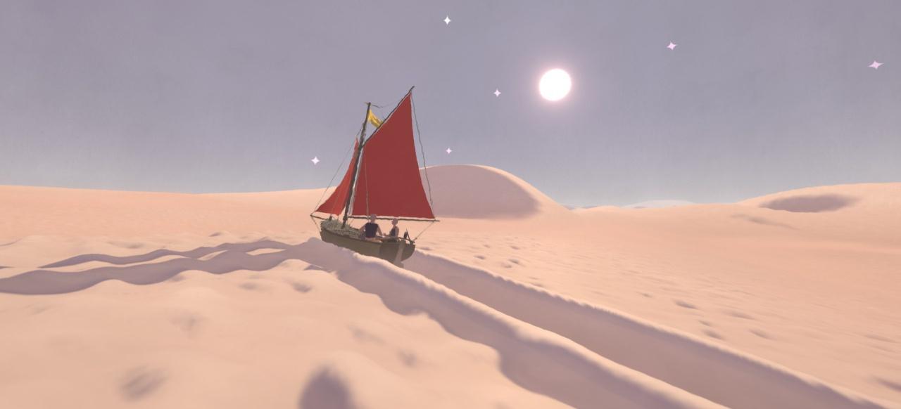 Red Sails (Action-Adventure) von Isart Digital