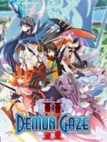 Alle Infos zu Demon Gaze 2 (PlayStation4,PS_Vita)