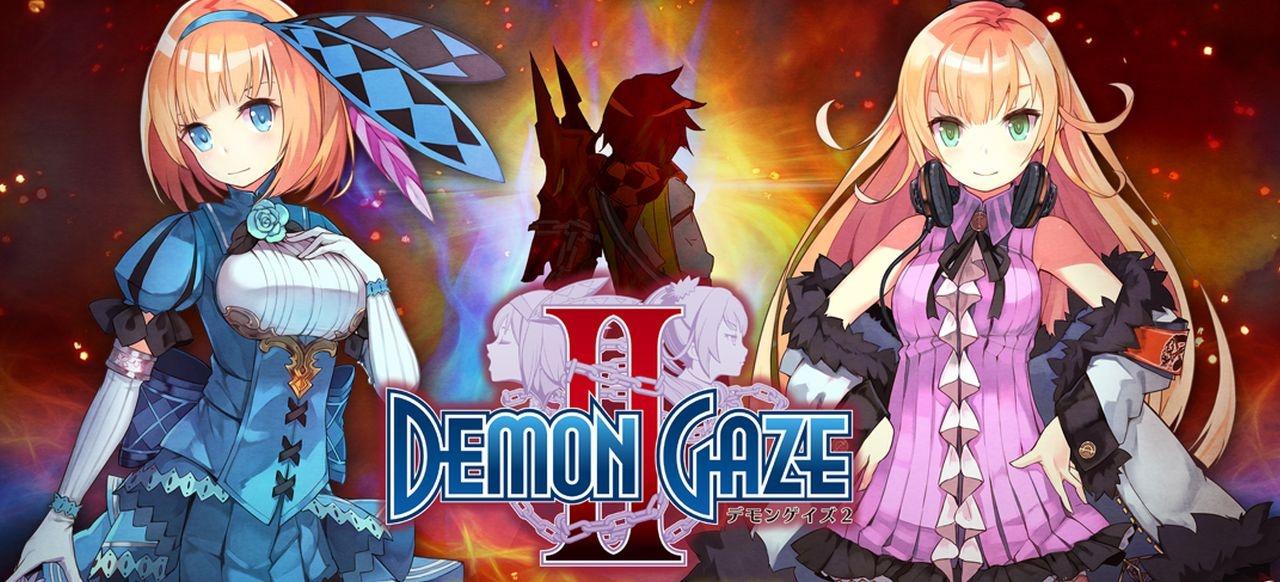 Demon Gaze 2 (Rollenspiel) von NIS America / flashpoint