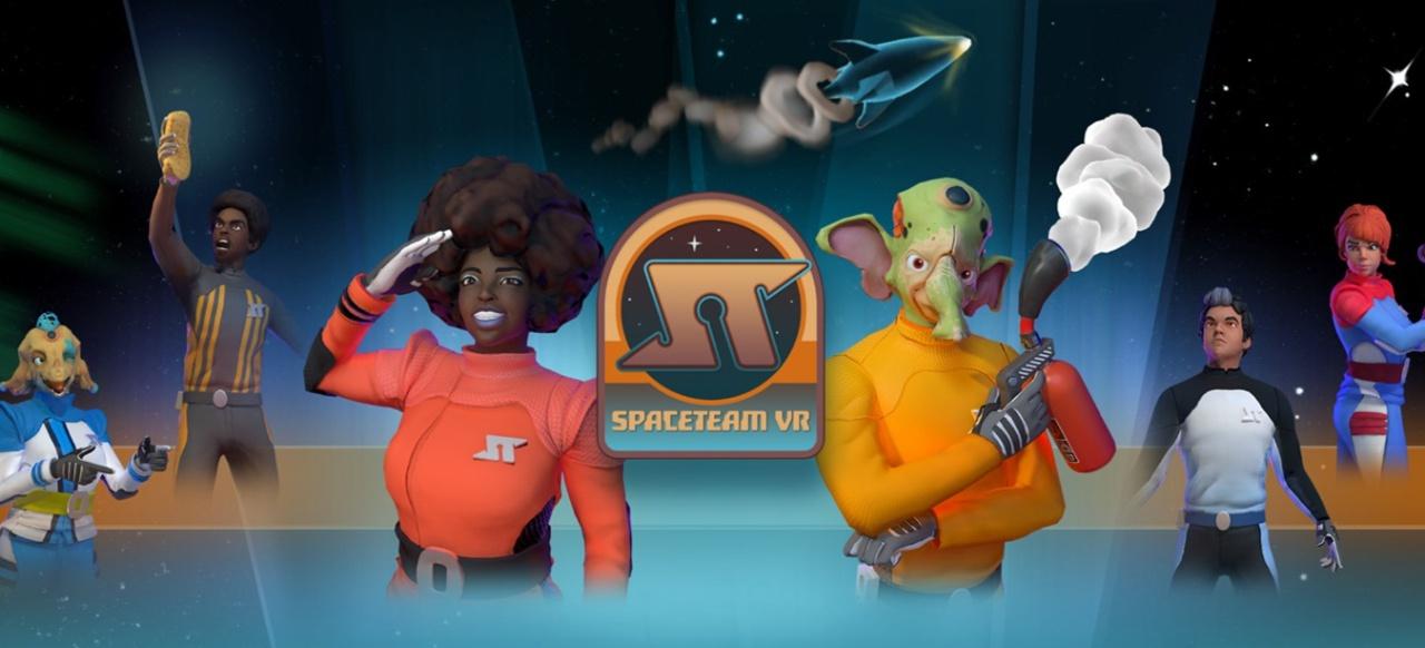 Spaceteam VR () von Cooperative Innovations
