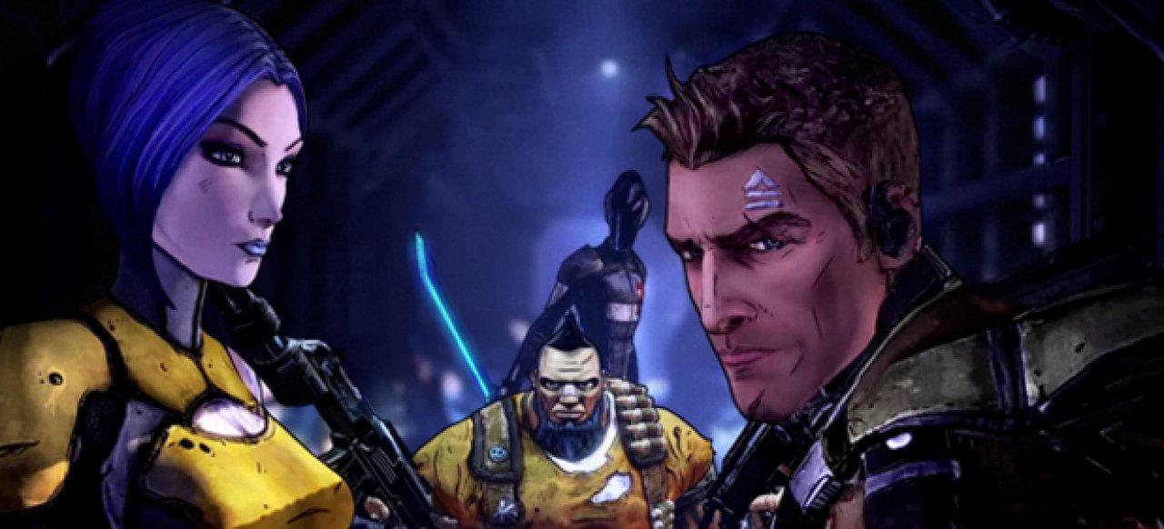 Borderlands: The Handsome Collection (Shooter) von 2K Games