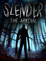 Alle Infos zu Slender: The Arrival (PlayStation4)