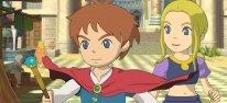 Ni No Kuni: Der Fluch der Weissen Königin: Remaster für PC und PlayStation 4 im Trailer