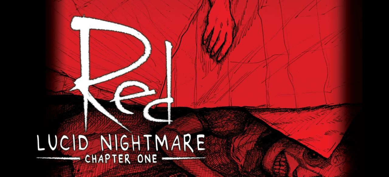 RED: Lucid Nightmare (Action-Adventure) von Bolder Games