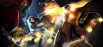 Ion Fury: Retro-Shooter ballert sich aus dem Early Access