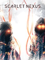 Alle Infos zu Scarlet Nexus (PlayStation4)