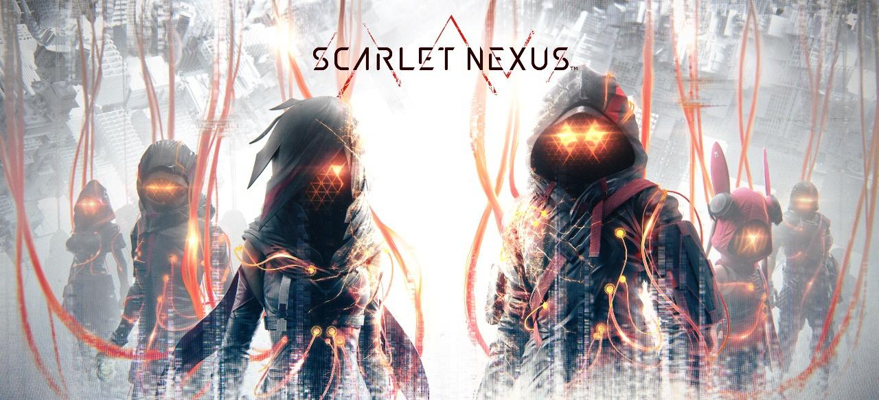 Scarlet Nexus (Rollenspiel) von Bandai Namco
