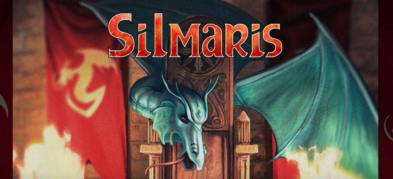 Silmaris (Taktik & Strategie) von Fractale / Mi-Clos Studio