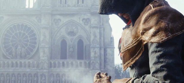 Assassin's Creed: Unity (Action-Adventure) von Ubisoft