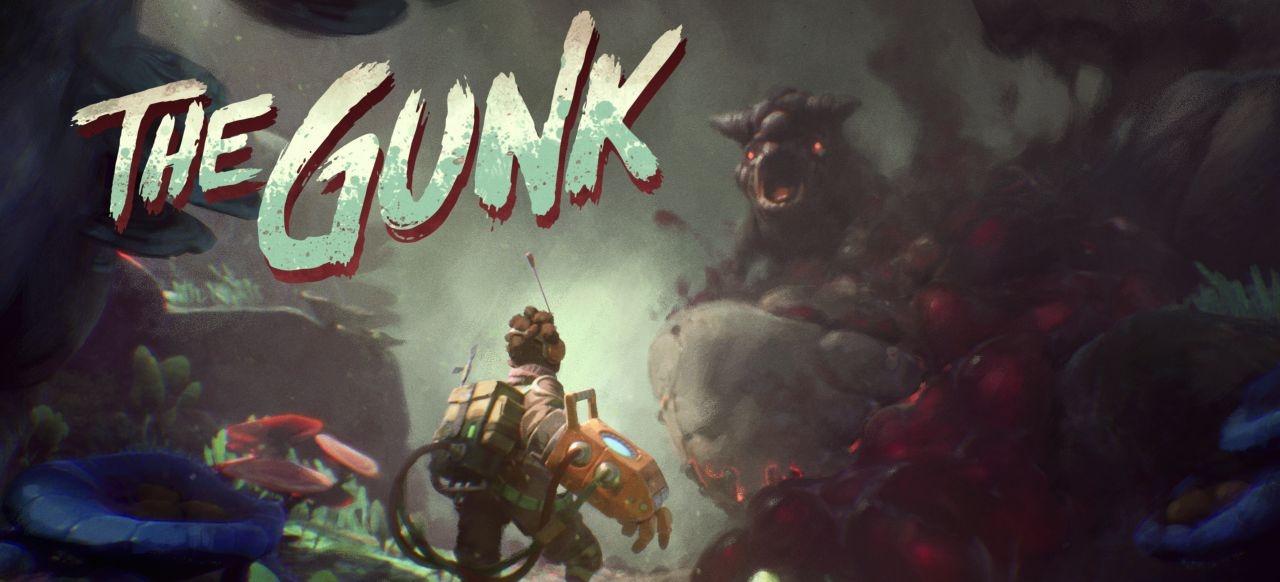 The Gunk (Action-Adventure) von Thunderful