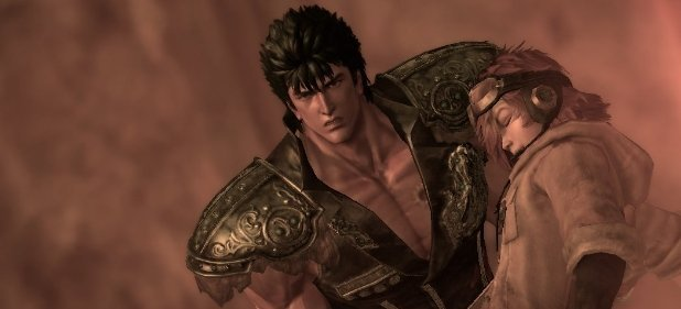 Fist of the North Star: Ken's Rage 2 (Action-Adventure) von Tekmo Koei / Koch Media