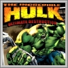Alle Infos zu The Incredible Hulk: Ultimate Destruction (GameCube,PlayStation2,XBox)
