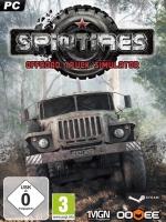 Alle Infos zu Spintires (PC)