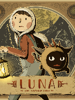 Alle Infos zu LUNA - The Shadow Dust (Switch)