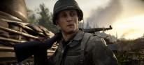 Call of Duty: Vanguard (Projektname): Wird von Sledgehammer entwickelt; Modi bekannt