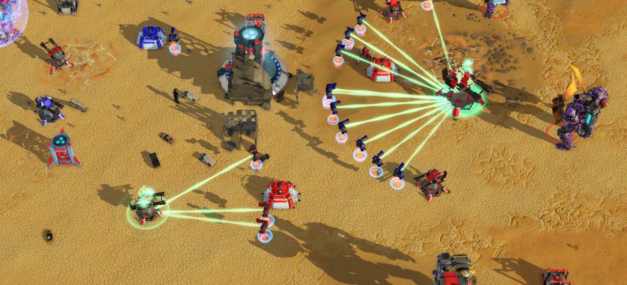 Servo (Taktik & Strategie) von BonusXP