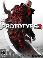 Alle Infos zu Prototype 2 (360,PC,PlayStation3,PlayStation4,XboxOne)