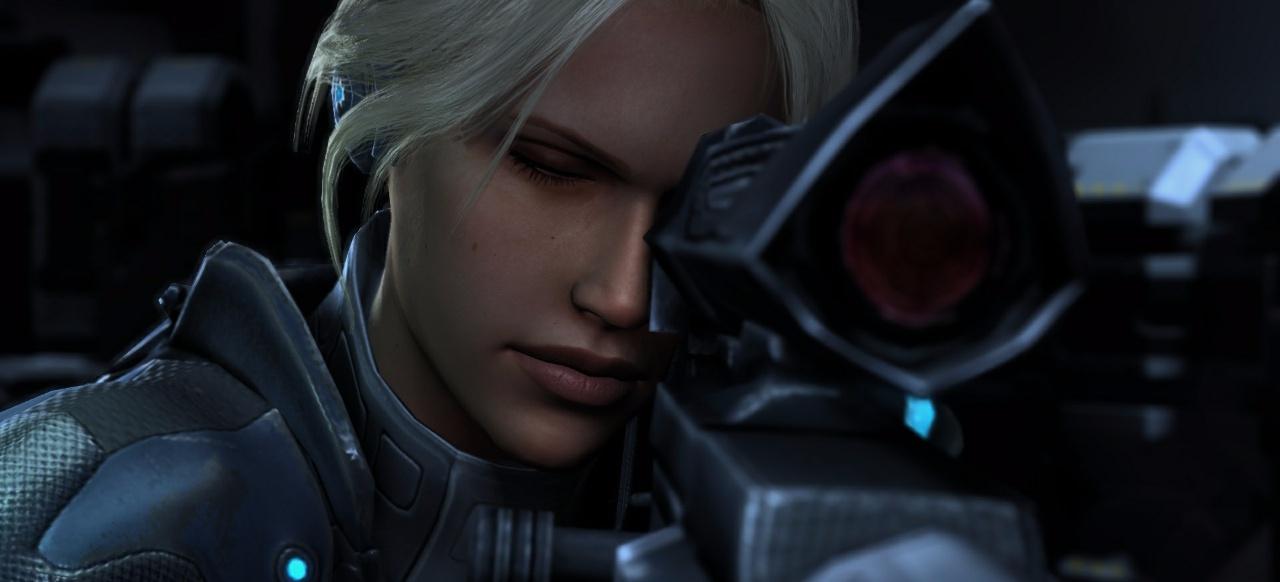 StarCraft 2: Novas Geheimmissionen (Strategie) von Activision Blizzard