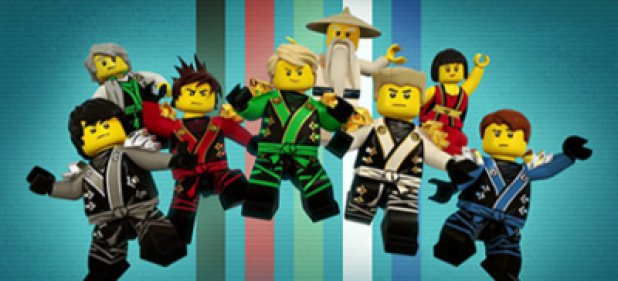 Lego Ninjago: Nindroids (Action) von Warner Bros. Interactive Entertainment, The LEGO Group