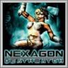 Alle Infos zu Nexagon: Deathmatch (PC)