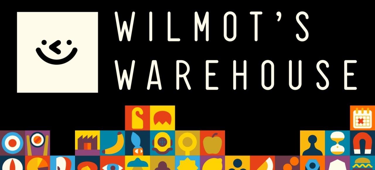 Wilmot's Warehouse (Logik & Kreativität) von Finji / Last Chance Media