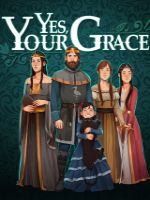 Alle Infos zu Yes, Your Grace (PC,Switch,XboxOne,XboxSeriesX)